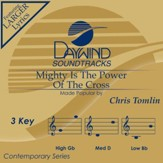 Mighty Is The Power Of The Cross [Music Download]