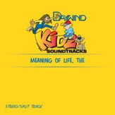 Meaning Of Life [Music Download]