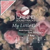 My Little Girl [Music Download]