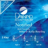Notified [Music Download]
