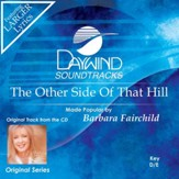 Other Side Of That Hill [Music Download]