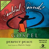 Perfect Peace [Music Download]