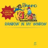 Rainbow In My Window [Music Download]