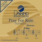 Pray For Rain [Music Download]