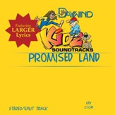 Promised Land [Music Download]