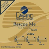 Rescue Me [Music Download]