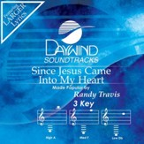 Since Jesus Came Into My Heart [Music Download]