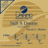 Still A Dream [Music Download]