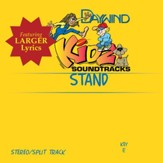 Stand [Music Download]