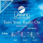 Turn Your Radio On [Music Download]