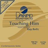 Touching Him [Music Download]