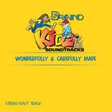 Wonderfully And Carefully Made [Music Download]