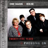 25 Years and Pressing ON [Music Download]