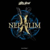 Nephilim: Act of God 1 [Music Download]
