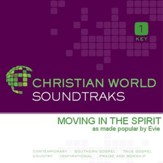 Moving In The Spirit [Music Download]