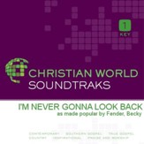 I'm Never Gonna Look Back [Music Download]
