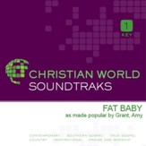 Fat Baby [Music Download]