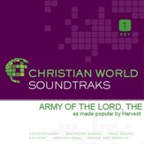 Army Of The Lord, The [Music Download]