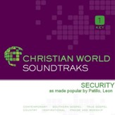 Security [Music Download]