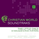 This Little Child [Music Download]
