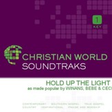 Hold Up The Light [Music Download]