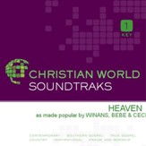 Heaven [Music Download]