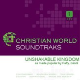 Unshakable Kingdom [Music Download]