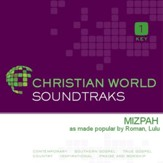 Mizpah [Music Download]
