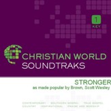 Stronger [Music Download]
