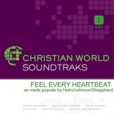 Feel Every Heartbeat [Music Download]