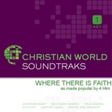Where There Is Faith [Music Download]