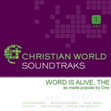 Word Is Alive, The [Music Download]