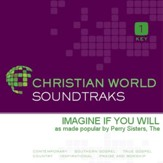 Imagine If You Will [Music Download]
