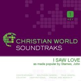 I Saw Love [Music Download]
