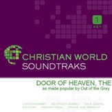 Door Of Heaven, The [Music Download]