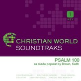 Psalm 100 [Music Download]