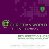 Resurrection Here [Music Download]