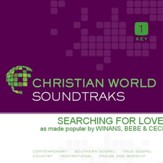 Searching For Love [Music Download]
