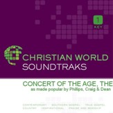 Concert Of The Age, The [Music Download]