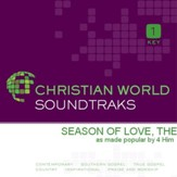 The Season of Love [Music Download]