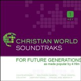 For Future Generations [Music Download]