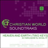 Heaven And Earth [Music Download]