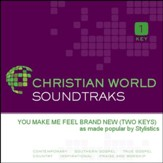 You Make Me Feel Brand New [Music Download]