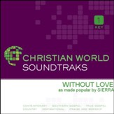 Without Love [Music Download]