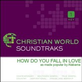 How Do You Fall In Love [Music Download]