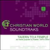Tavern to a Temple [Music Download]