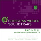 Paid In Full [Music Download]