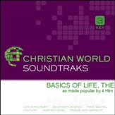 Basics Of Life, The [Music Download]