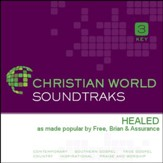 Healed [Music Download]