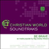 Be Brave [Music Download]